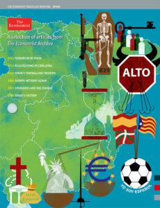 Commission for Economist App